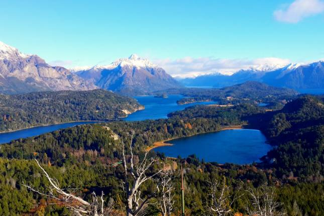Bariloche and Lake District - Argentina - 3 nights