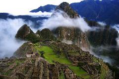 Machu Picchu 2D/1N - BUS/HIKE & return by train!