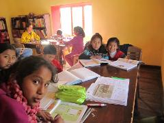 Waaw - Community Non-Curricular School in Cusco