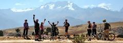 Mountain Biking Cross-country