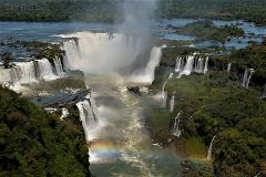 Iguazu Falls FULL EXPERIENCE in 3 nights