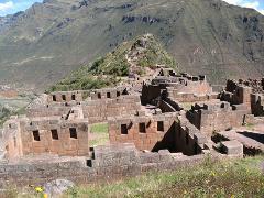 Sacred Valley + Maras & Moray