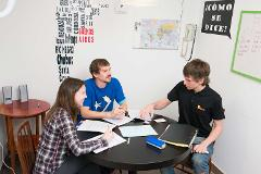 Spanish Lessons -  1 week - 20 hours - 1 on 1 / Pair Lessons Buenos Aires