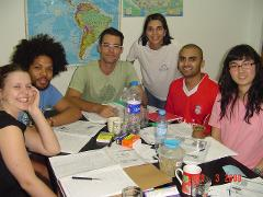 Spanish Lessons - 1 week - 20 hours - Group Lessons Buenos Aires