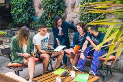 Spanish Lessons - Cusco - 1 Week - 20 Hours