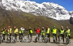 Inca Jungle Trail 4D/3N to Machu Picchu return by bus. All included!