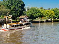Panoramic Tour around Tigre