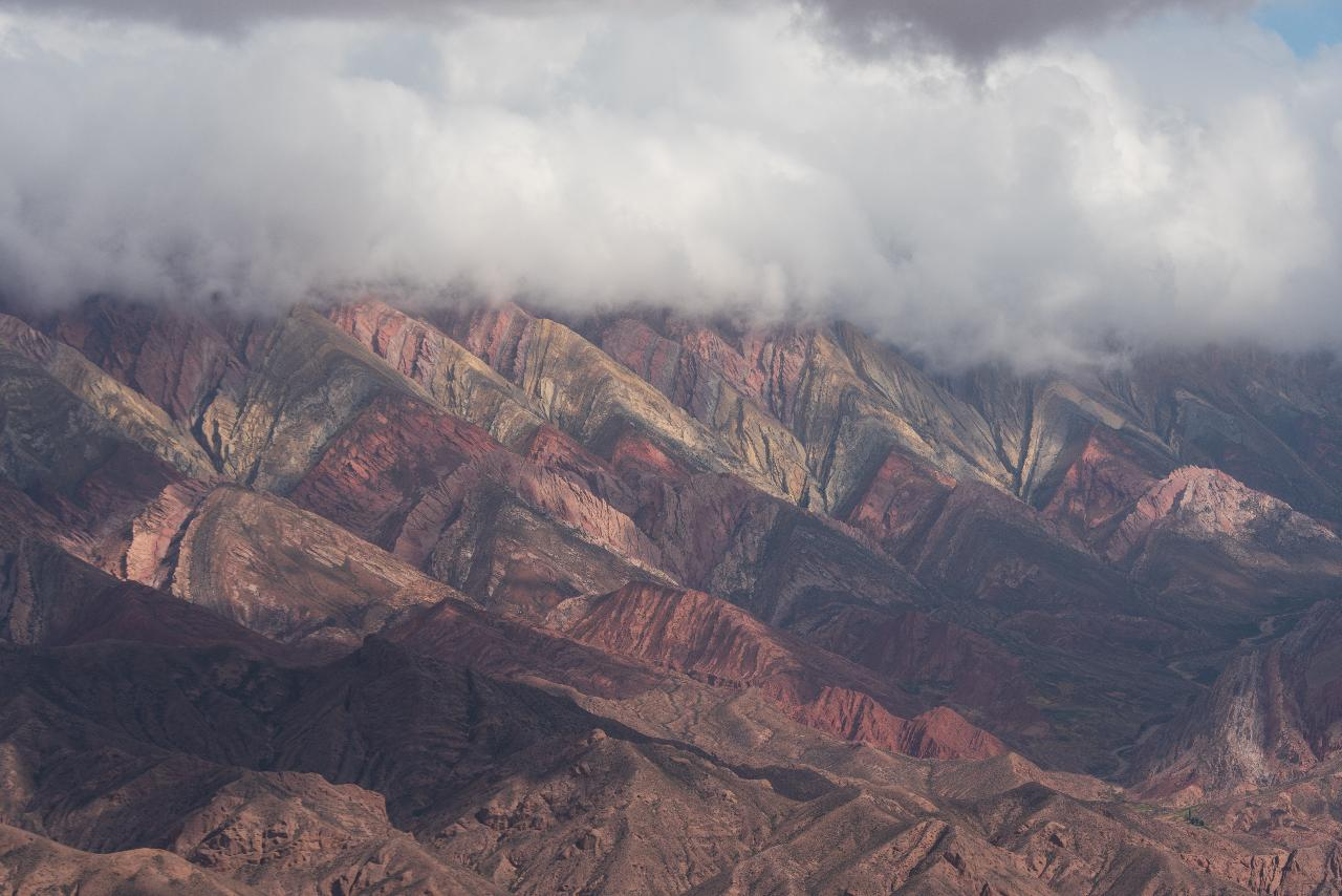 Best of SALTA in 4 nights - Culture and nature in one place - Argentina