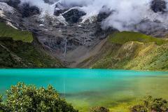 10D Adventurous Cusco + Salkantay (5D) Trek to Machu Picchu - On a budget!