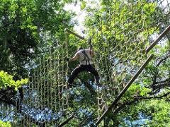 Gift Certificate Adventure Course 16+ and Adults