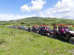 Buggy Excursion: AGUENOUANE - Tangier - 5 hours