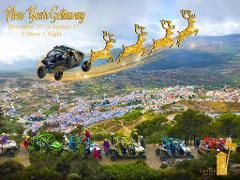 New Year Getaway: Tangier - Chefchaouen 2 Days & 1 Night