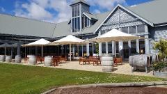Richmond & Coal River Valley Food & Wine Shore Excursion