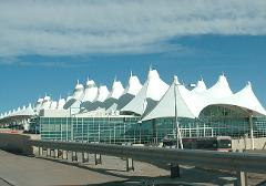 From Colorado Springs to Denver Airport