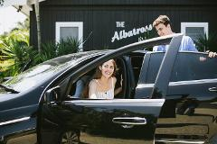 Premium Private 4 Seat Sedan Transfer from Ballina Airport to Gold Coast