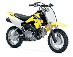 Suzuki DRZ-50