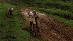 WET WEATHER RIDING - PRACTICAL SESSION - SATURDAY 19th JUNE 2021