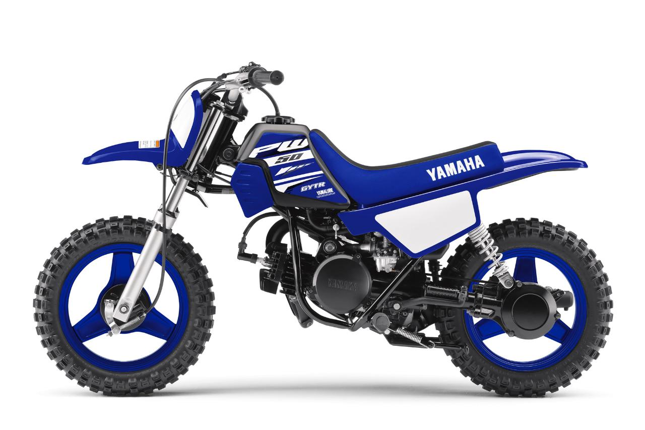 Yamaha Peewee 50