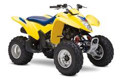 Suzuki ATV LTZ-250