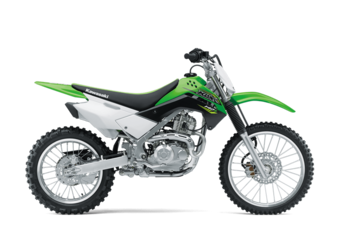 Kawasaki KLX-140G (Large Wheel)