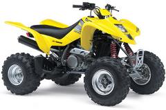 Suzuki ATV LTR-400