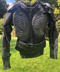 Body Armour Hire