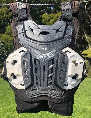Chest Protector Hire