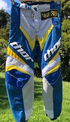 Bike Pants Hire