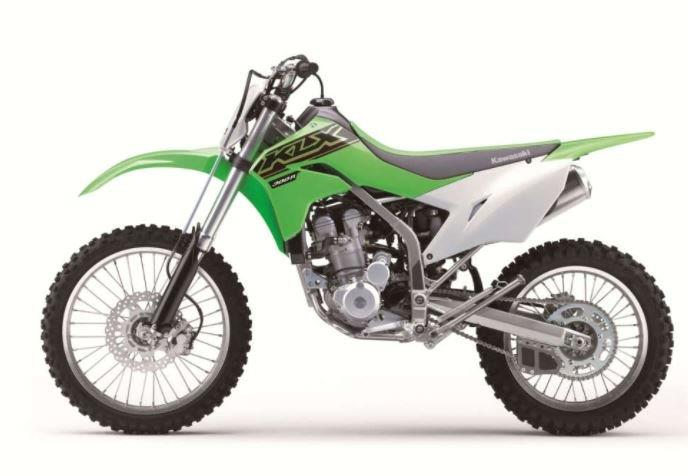 Kawasaki KLX-300