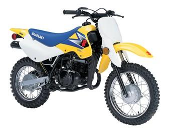 Suzuki JR-80