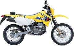 Suzuki DRZ-400