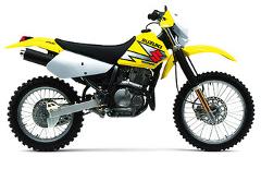 Suzuki DRZ-250