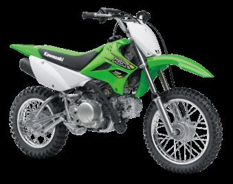 Kawasaki KLX-110 Clutch