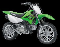 Kawasaki KLX-110 Automatic