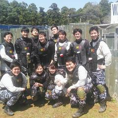 HALF DAY PAINTBALL PLATINUM PACKAGE