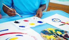 Art Craft- Painting for Children