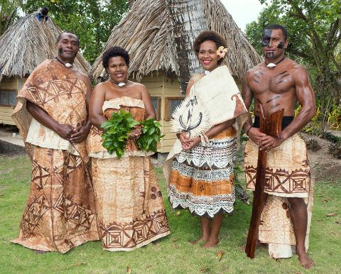Fiji Culture Day Tour