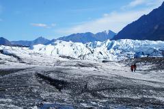 Private Glacier Tour