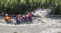 Lionshead Rafting