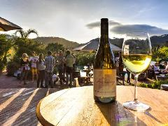 4x4 Wine Tasting - Elgin Valley West