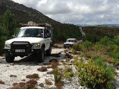 Full Day: 4x4 Mountain-Top Adventure