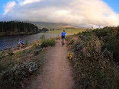 Half Day:  Mountain Bike Rental