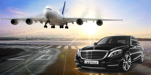 Private Transfer from Airport