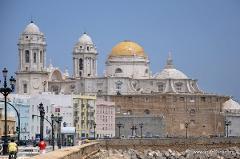 Cádiz Private Guided Tour