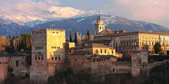 Granada Private Guided Tour