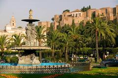 Malaga Private Guided Tour