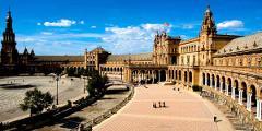 Sevilla Private Guided Tour