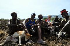 25 Days Best Of Uganda Expedition Budget Safari