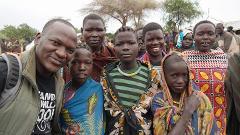 18 Day Around Uganda Safari Expedition