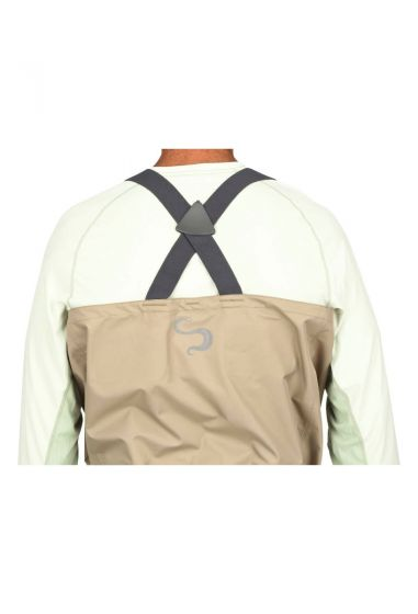 Chest Wader & Wading Boots - 4XL (8 to 16)